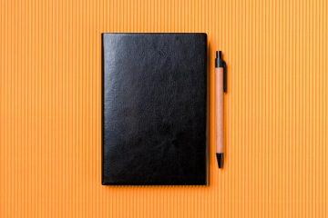 Acheter un agenda personnalisé à votre image
