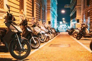 Choisir la meilleure assurance scooter électrique