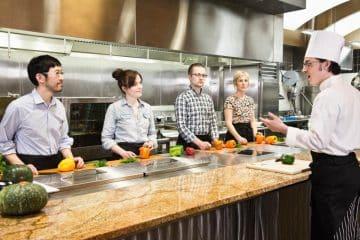 Formation cuisine seul ou entre amis