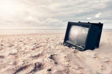 Enregistrer une émission de TV en replay, c'est bien