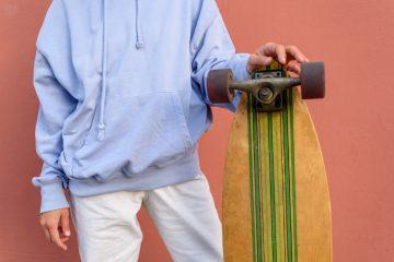 Choisir le longboard skate : un choix cool et tendance